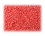 11/0 Rust Opaque Glass Seed Beads, 1 oz. bag