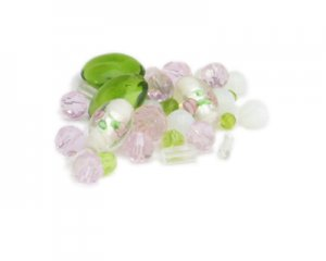 Approx. 1.5 - 2oz. Meadow Bead Mix