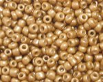 11/0 Spice Opaque Glass Seed Bead, 1oz. bag