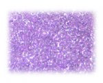 11/0 Lilac Inside-Color Glass Seed Beads, 1 oz. bag