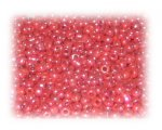 11/0 Rust Red Opaque Glass Seed Beads, 1 oz. bag