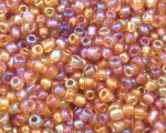 11/0 Golden Brown Luster Glass Seed Bead, 1oz. bag