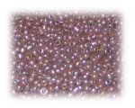 11/0 Dark Silver Opaque Glass Seed Beads, 1 oz. bag