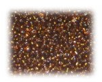 11/0 Light Brown Silver-Lined Glass Seed Beads, 1 oz. bag