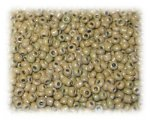 11/0 Camel Opaque Glass Seed Beads - 1 oz. Bag
