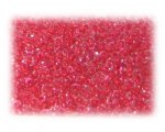 11/0 Berry Inside-Color Glass Seed Beads - 1 oz. Bag