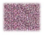 11/0 Bright Purple Metallic Glass Seed Beads, 1 oz. Bag